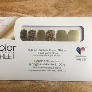 Color Street Nails - RETIRED Maple Court
